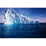 Iceberg - Symbol of All that is Pure and Wild
